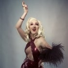The Saffron Burlesque Club