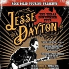 Jesse Dayton 'Texas Down Under' 2020 Tour @ Transit