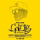 GOLDIE - NEW YEARS DAY