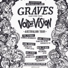 Graves // Void Of Vision // Special Guests