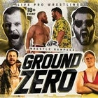 WRESTLE RAMPAGE: GROUND ZERO