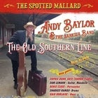 Andy Baylor and the Banksia Band - The Old Southern Line - Album Launch