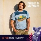 Pete Murray | RESCHEDULED DATE