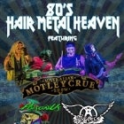 80's Hair Metal Heaven...