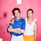 The Presets | SOLD OUT