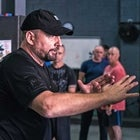 Kinetic Fighting–Integrated Combat Instructors' Course 2020