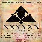 Two Bright Lakes presents XXYYXX (US) @ Liberty Social