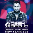 Marquee New Years Eve - Dash Berlin