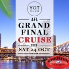 2020 AFL Grand Final - On The Brisbane River