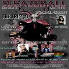Sleazeball Brisbane