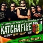 KATCHAFIRE – 2018 Legacy Love Today Tour