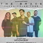 THE BRAVE Technicolor Tour