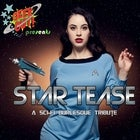 GEEK OUT! Star Tease