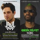The MET pres. JAUZ (MAIN) + GREEN VELVET (COCO)