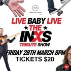 INXS Show - Live Baby Live