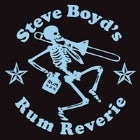 Steve Boyd Rum Reverie Album Launch