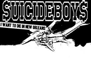 $UICIDEBOY$ (USA)