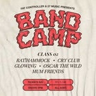 BAND CAMP: ROUND 2 [ALL AGES]