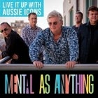Mental As Anything - Rock For Tathra