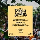 The Porch Sessions :: Jack Davies
