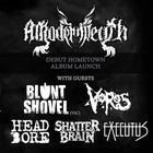 AMODERNDEATH Album Launch