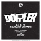 REVOLVER FRIDAYS & DOPPLER