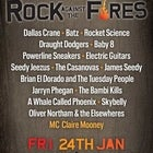 Rock Against the Fires