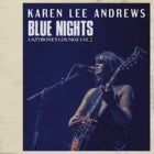 Karen Lee Andrews - Tues 30 Jan
