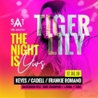The Night Is Ours ft. Tigerlily