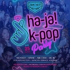HA-JA! K-POP PARTY