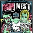 Hawthorne Heights & Mest
