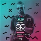 RNB FRIDAYS FT ANFINITY