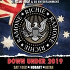 Richie Ramone Downunder 2019