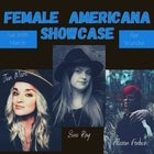 Female Americana Showcase