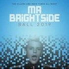 MR. BRIGHTSIDE BALL PERTH