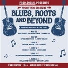 Front Yard Sessions: Blues, Roots & Beyond w/ Chilali And The Chief + Bryan R Dalton / Free Entry