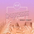 Saturday | Tropicana Series