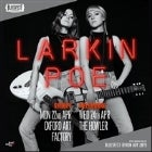 LARKIN POE with special guest Archer