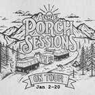 Porch Sessions On Tour - Emerald Beach