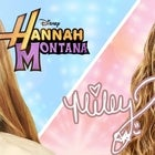 HANNAH MONTANA vs MILEY CYRUS PARTY