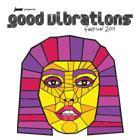 MELBOURNE - Good Vibrations Festival 2011