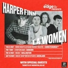 HARPER FINN + LA WOMEN | NZ TOUR