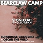 Bearclaw Camp Stonecoat Single Launch