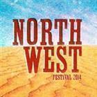 NORTH WEST FESTIVAL 2014 - GOLD PASS (FRI+SAT+SUN)