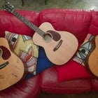 The WD4 Acoustic, Live and Loungey