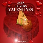 Jazz Lovers Valentines starring NICOLE and the High Society Swingers