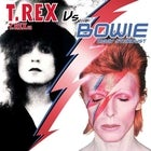 T REX vs DAVID BOWIE