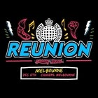 Ministry of Sound : Reunion 2001-2009 Melbourne