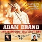 Adam Brand: Milestone 20 Years Tour