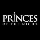 PRINCES OF THE NIGHT [SAT 9 OCTOBER 2021]